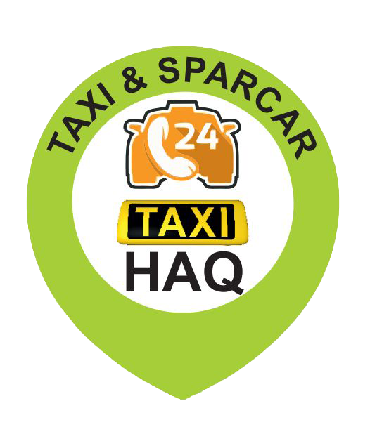 Taxizentrale-Haq